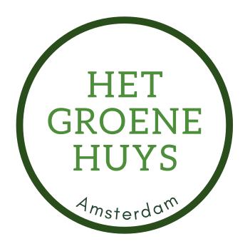 Het Groene Huys Amsterdam